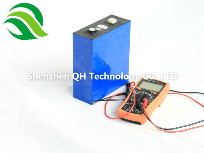 Customized Lifepo4 Battery Cells 3.2 Volt 100Ah Networking Power Rechargeable