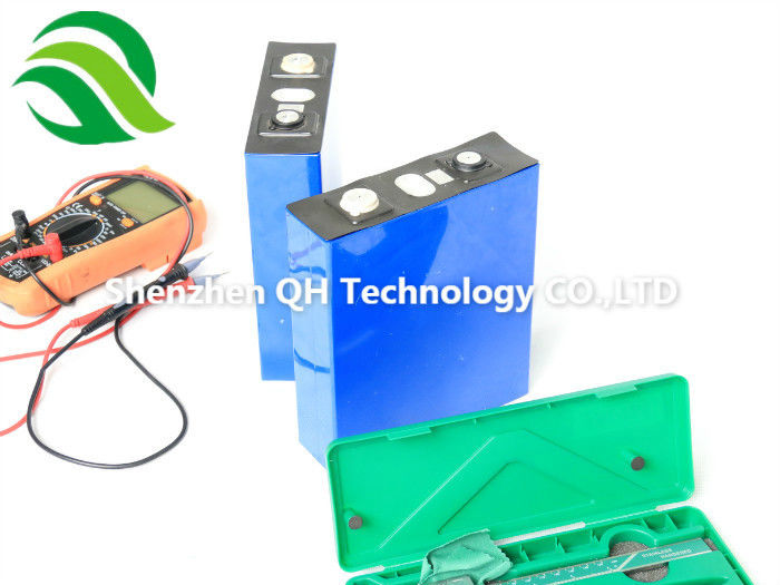 High Output Power Lifepo4 Lithium Ion Battery With Adjustable Operating Temperature