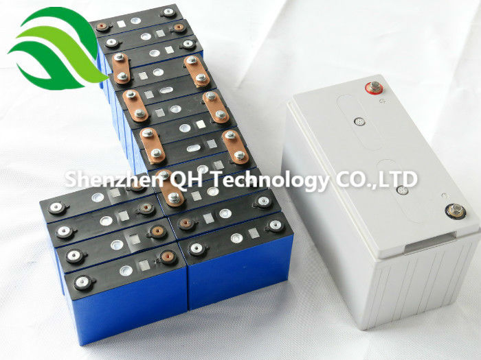 High Rate Discharge Lifepo4 Lithium Battery , Miners Lamps Li Ion Lifepo4