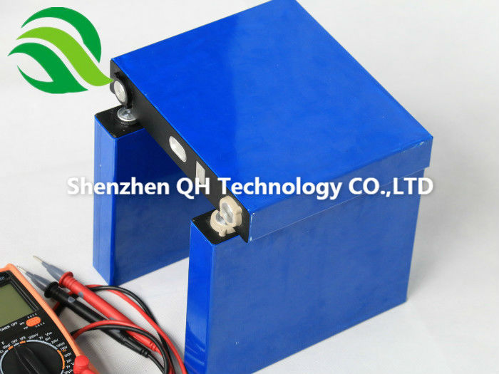 Rv Lithium Iron Phosphate Battery , 12V 200Ah Camp Out Lithium Polymer Battery Cells